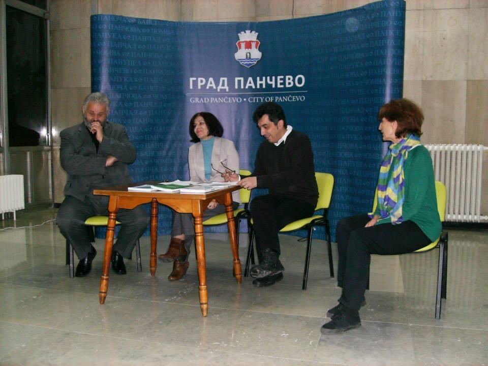 Promocija prof Stojanovic