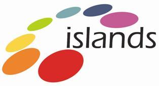 ISLANDS color Single