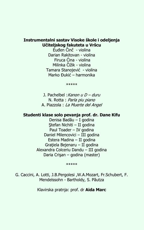 Program Chifu 2015-001