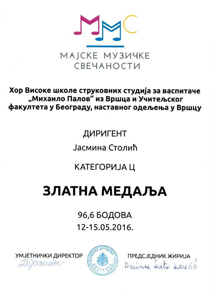 Diploma Bijeljina